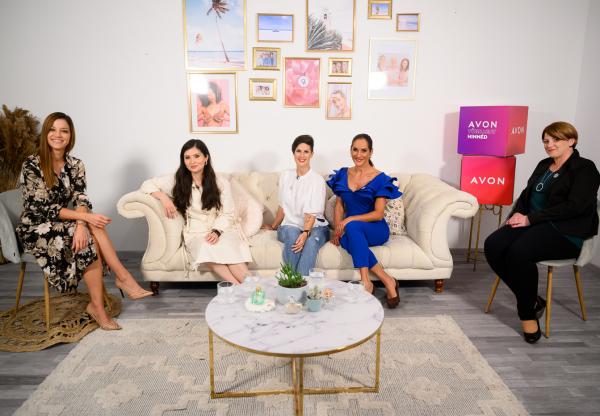 5 nő, egy téma: a mellrákról kicsit másképp!
