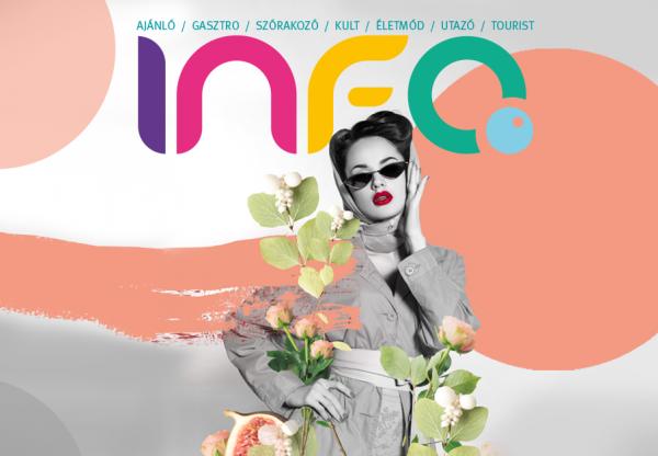 InfoPont Magazin – 2021. október