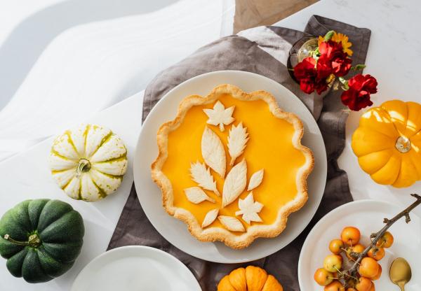 Mit együnk ősszel? – Tuti étkezési tippek a hűvös évszakra!